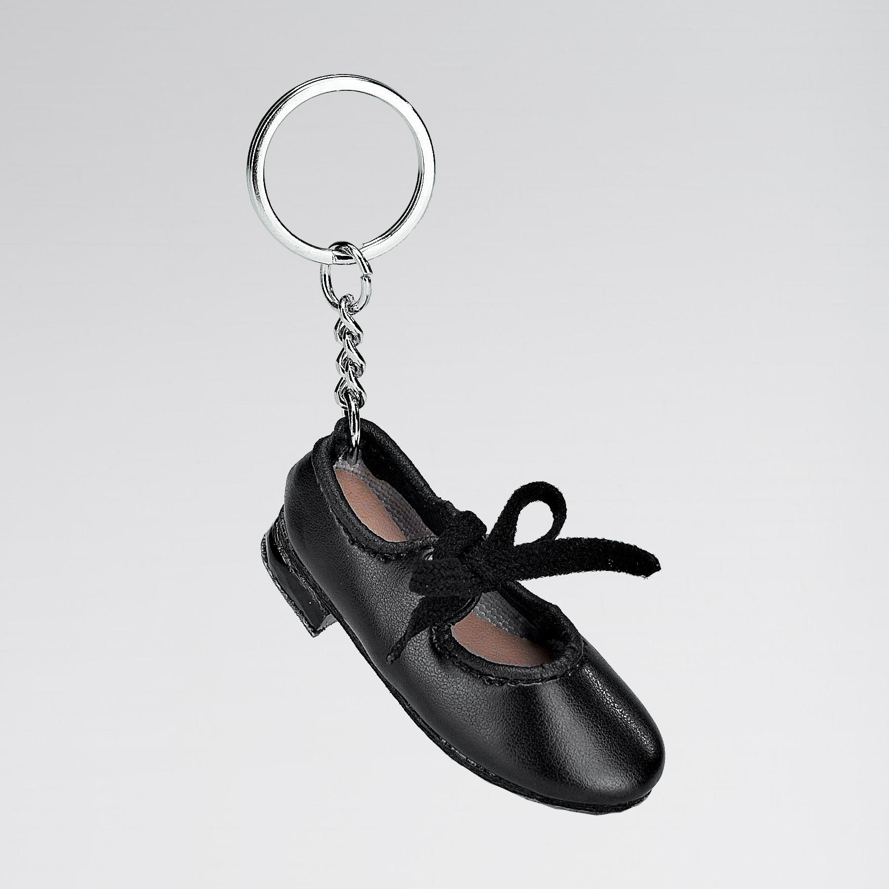 Katz Tap Shoe Keyring