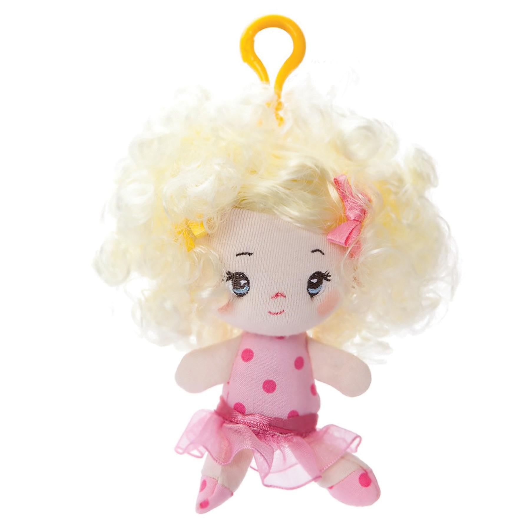 Cutie Curls Isabella Backpack Clip
