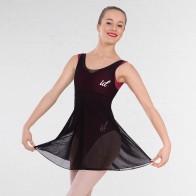 IDT Major Grades Mesh Dress