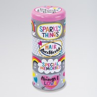 Rachel Ellen (My Favourite Things) Stackable Tins