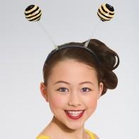 Antenne da ape con lustrini
