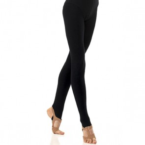 1st Position Stirrup Tights Cotton