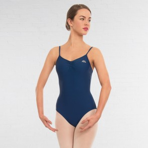 ABD Ballet Grade 5 upwards Camisole Leotard