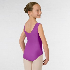 ABT Rebecca Levels 1/2/3 Sleeveless Lined Front Leotard