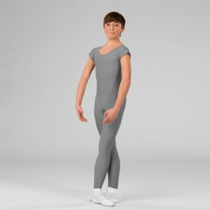 ABT Mens Stirrup Unitard