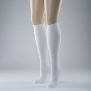 Knee High Socks Plain