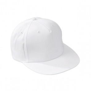 Gorra de rapero (algodón)
