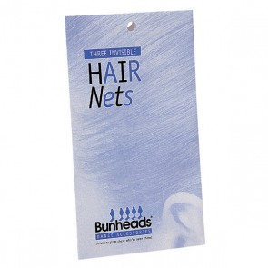 Bunheads Hair Nets - Blonde