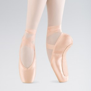 "Bloch - Puntas de Ballet ""Aspiration"" de Satén"