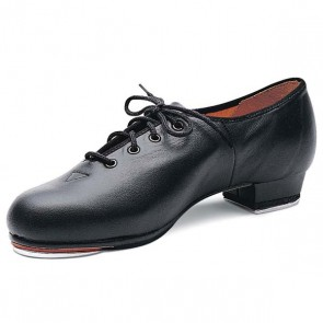 Bloch Jazz Tap Shoe (Leather)