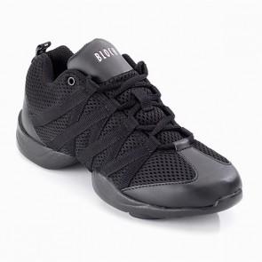 Bloch Criss Cross Mesh Sneakers