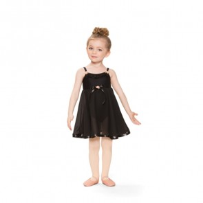 Revolution Girls Empire Waist Dress
