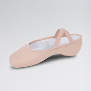 Bloch Performa Stretch Canvas Split Sole Ballet Shoe