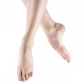 Bloch Vortex Foot Wrap de Tela