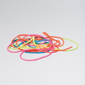 Multi Coloured French Skipping Rope