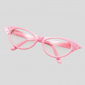 50's Female Glasses