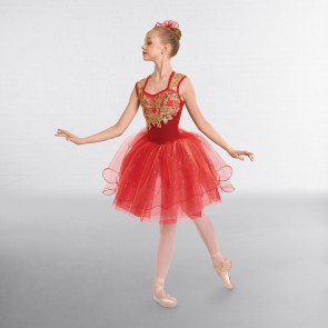 Curtain Call Award Night Ballet Dress