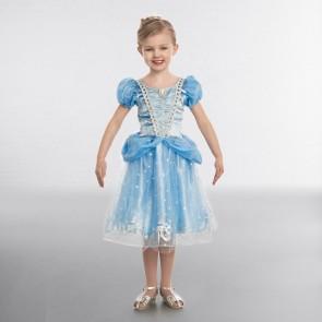 1st Position Cinders Princess Dress
