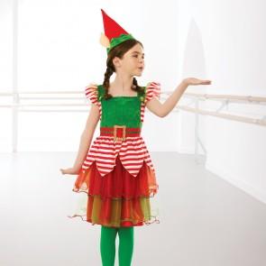 Costume Ragazza da Elfo