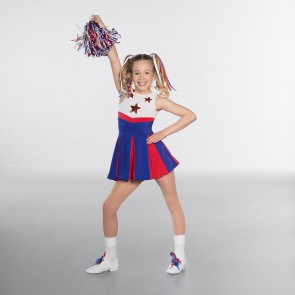Star Cheerleader Dress