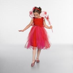 Garnet Fairy Set