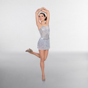 46f462f5bb46 Dance Costumes Online, Tutus, Jazz Costumes: Black and Grey - IDS ...