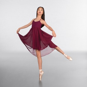 a7188048b Lyrical & Contemporary Dance Costumes: Red | IDS Australia