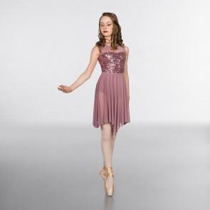 094b9c1e1fe89 Dance Costumes Online, Tutus, Jazz Costumes: Orange and Pink | IDS ...