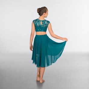 52de0c22773a99 Lyrical & Contemporary Dance Costumes: 6 Years and Blue - IDS ...