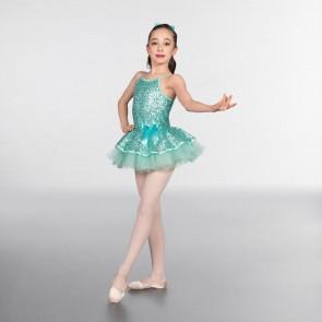 68df78561a0b Dance Costumes Online, Tutus, Jazz Costumes: Green   IDS Australia