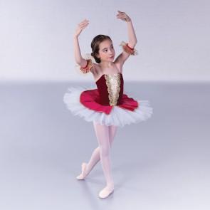 1st Position Prestige Capulet Ballet Tutu