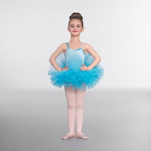 1st Position Tutu Velour Basic