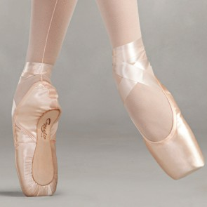 Capezio Glissé Pointe Shoes