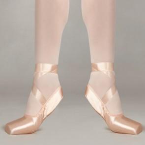 Capezio Demi Pointe Shoes M Width