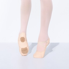 Capezio Hanami Stretch Ballet Shoe