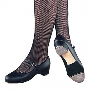 Capezio Buckle Bar Tap Shoes