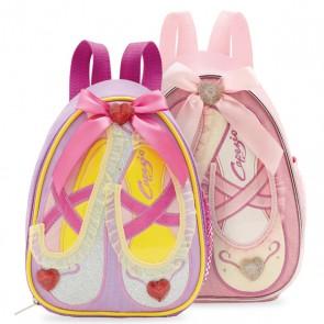 Capezio Shoes Backpack