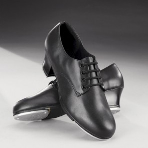 Capezio Cuban Heel Oxford Tap Shoes