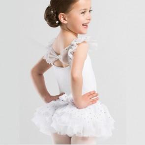 Wear Moi - Vestido de ballet con detalles de lentejuelas