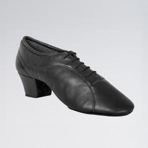 DSI Apollo Leather Latin Sculpture Shoe