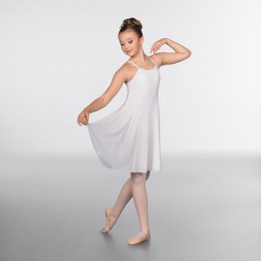06034e2e0339bb Lyrical & Contemporary Dance Costumes: Blue and White - IDS ...