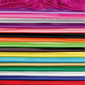 Nylon Satin Jersey Fabric
