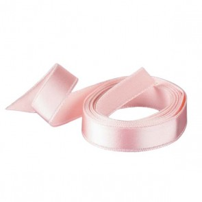 Pre-Cut Pink Ribbon (2m)