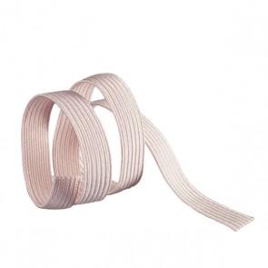 Pre-Cut Pink Elastic (0.5m)
