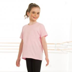 T-Shirt Kinder (Baumwolle)