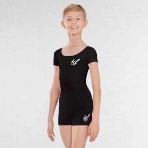 IDT Prep-Grade 2 Boy's Ballet Loose Shorts