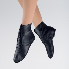 1st Position Jazz Boots Split Sole