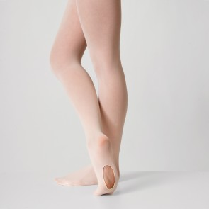 Mondor Ultra Soft Convertible Tights