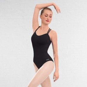 NATD Grade 5 onwards Double Strap Cross back Leotard