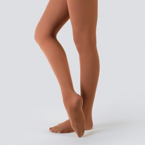 Nude Barre Collant con Piede